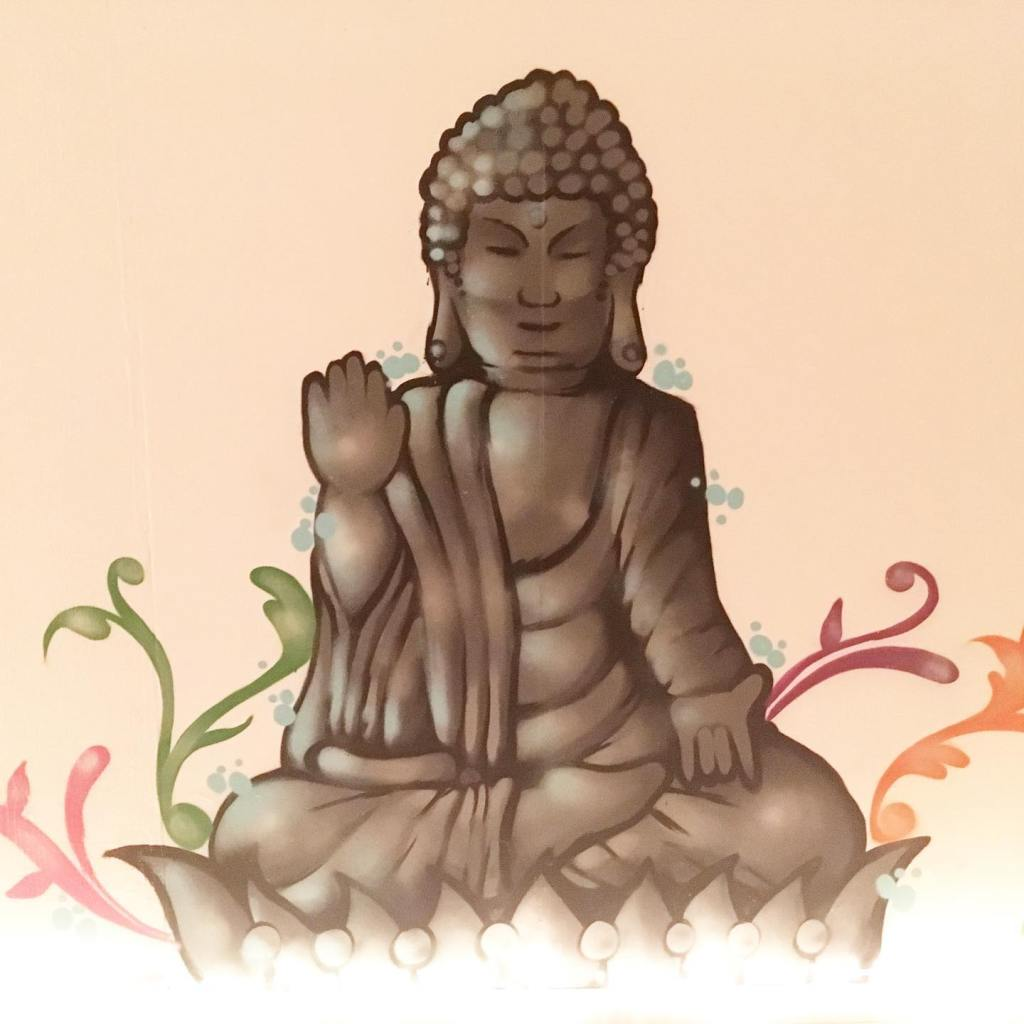 yoga buddha swindon